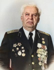 Борисов Никандр Владимирович