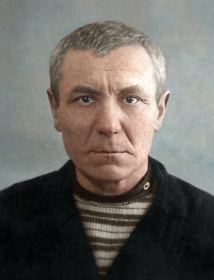 Полковников Илья Михайлович