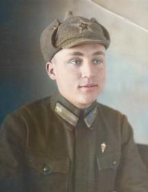 Бреусов Василий Алексеевич