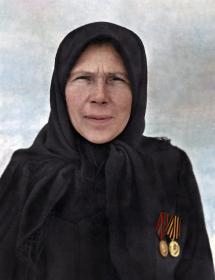 Полковникова Евдокия Петровна
