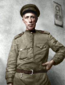 Михеев Осип Петрович