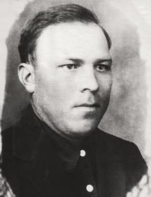 Атаманов Дмитрий Артемьевич