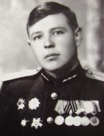 Гавричкин Виктор Герасимович