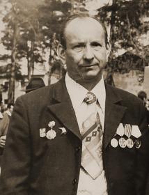 Голубков Александр Григорьевич
