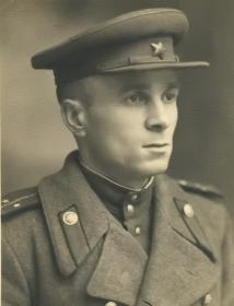 Беляков Михаил Павлович