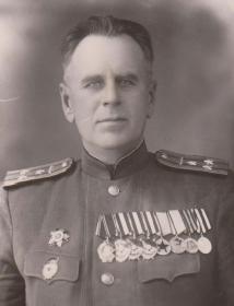 Давыдов Никанор Карпович