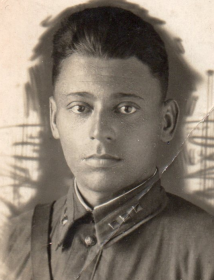 Шуб Абрам Зуселевич