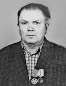 Русак Иван Петрович
