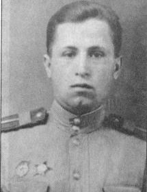 Аношин Петр Степанович