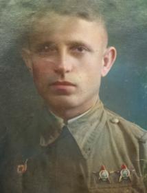 Ефимов Дмитрий Григорьевич
