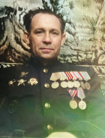 Дураков Михаил Дмитриевич