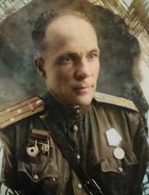 Карабанов Федор Захарович
