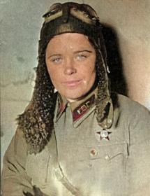 Киселева(Раб) Ульяна Марковна