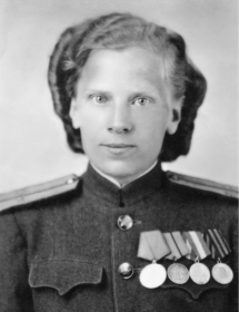 Михайлова Ольга Даниловна
