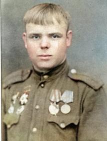 Петренко Михаил Георгиевич