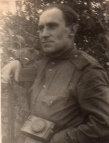 Кондрашкин Николай