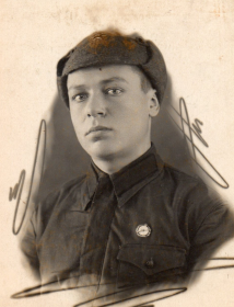 Тимошенко Виктор