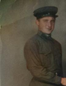 Максимов Сергей Степанович