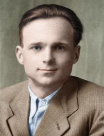 Бармин Николай Дмитриевич