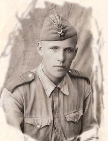 Свинцов Владимир Петрович
