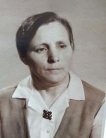 Царева Наталья Герасимовна