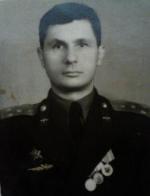 Леонов Илларион Иванович