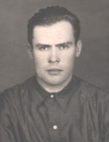 Красильников Егор Иванович