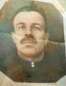 Соболев Иван Яковлевич