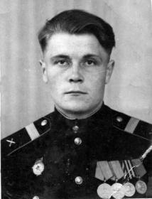Иванов Александр Викторович