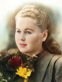Ефимова (Скородумова) София Кирилловна