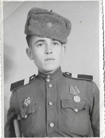 Исаков Владимир Николаевич