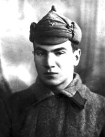 Левин Владимир Михайлович