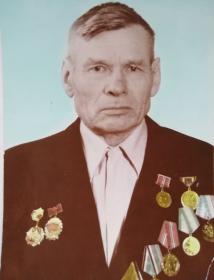 Сысоев Игнат Ермолаевич