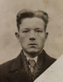 Романов Александр Тимофеевич