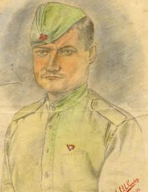 Михайленко Павел Макарович