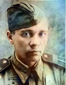 Бугрецов Сергей Иванович