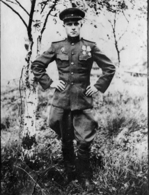 Мятлев Александр Константинович