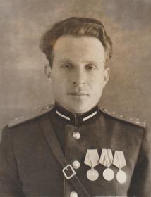 Каменецкий Виктор Артемьевич