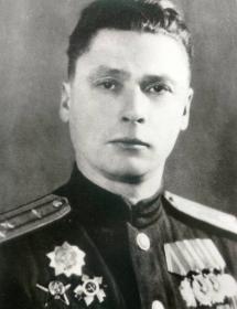 Кожемякин Александр Владимирович