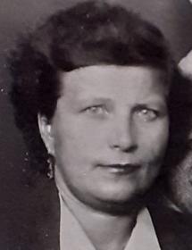 Степанова Анастасия Ивановна