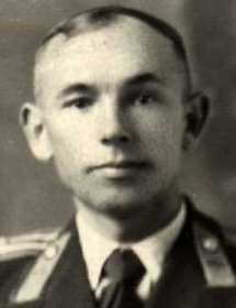 Есин Степан Николаевич
