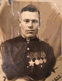 Декин Георгий Алексеевич