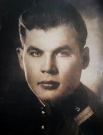 Фролов Гаврил Иванович
