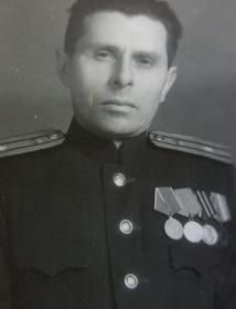 Салитов Григорий Федорович