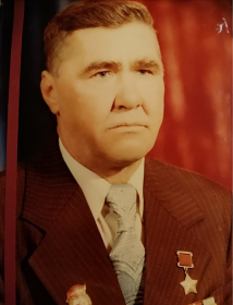 Кадыргалеев Леонид Иванович