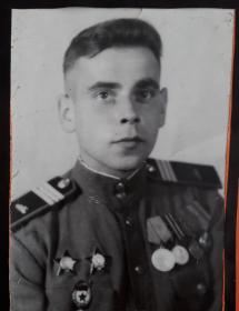 Кайгородов Владимир Тимофеевич