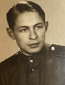 Трякин Василий Васильевич