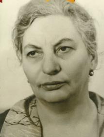 Сизина Варвара Васильевна