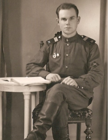Кажанов Виктор Михайлович