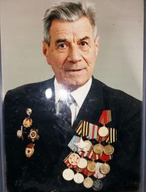 Казаков Владимир Яковлевич